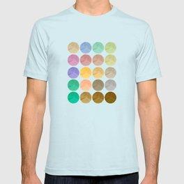 Disco Discs 3 T-shirt