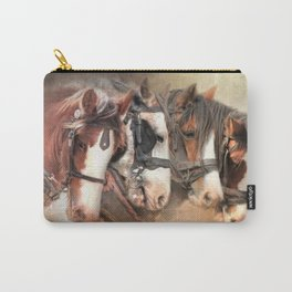 Days Of Thunder Carry-All Pouch