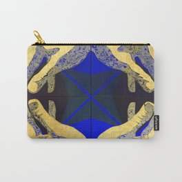 Window. Carry-All Pouch