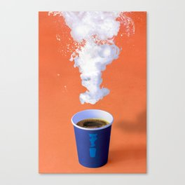 Single Shot Canvas Print