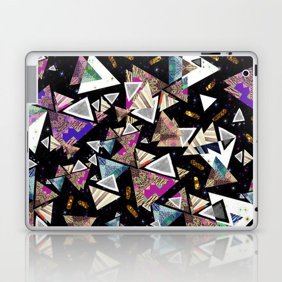 GALAXY ATAXIA Laptop & iPad Skin