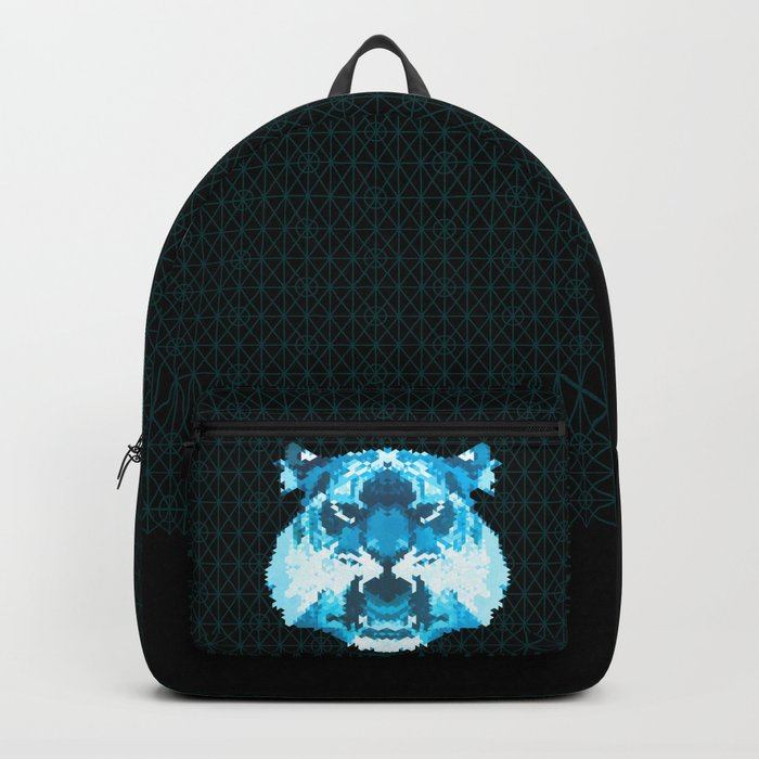 Tigr Backpack