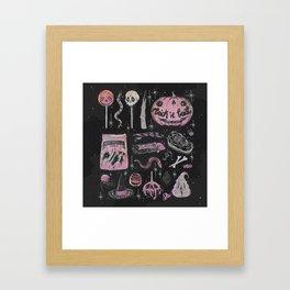 Trick 'r Treat Framed Art Print