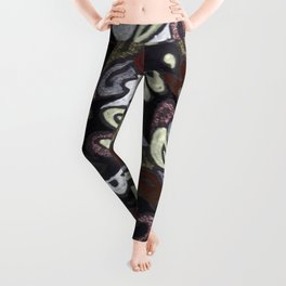 Usha Leggings