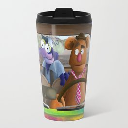 We Picked Up A Weirdo Travel Mug