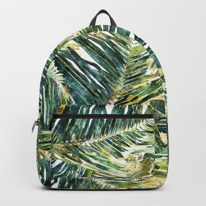 Classic Palm #society6 #decor #buyart Backpack