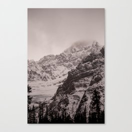 Cherry Mountains III Canvas Print