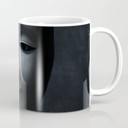 Noh Coffee Mug