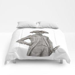 Natty Comforters