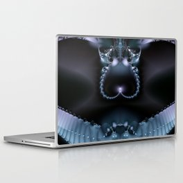 MIDNIGHT MAGIC  Laptop & iPad Skin