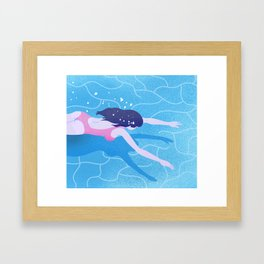 Editions of You Framed Art Print