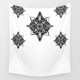 FLWR3 Wall Tapestry