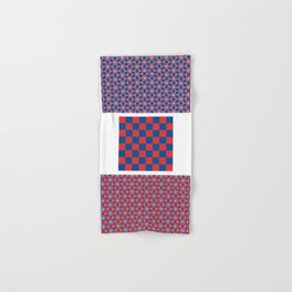 CHESS – it's a GAME Hand & Bath Towel