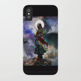 witchers dream iPhone Case