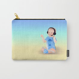 Gamer Baby Carry-All Pouch