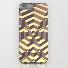 Step Up iPhone 6s Slim Case