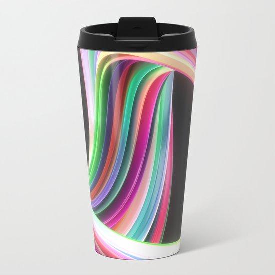 Tripp Metal Travel Mug