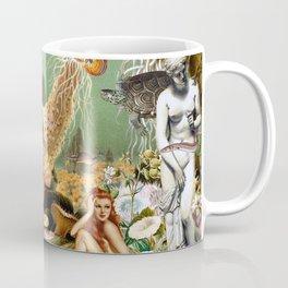 TANGAROA Coffee Mug