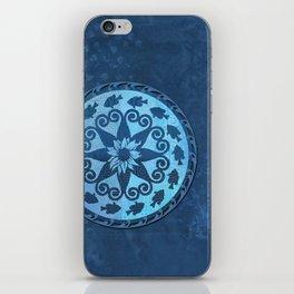 Bluegill Medallion iPhone Skin