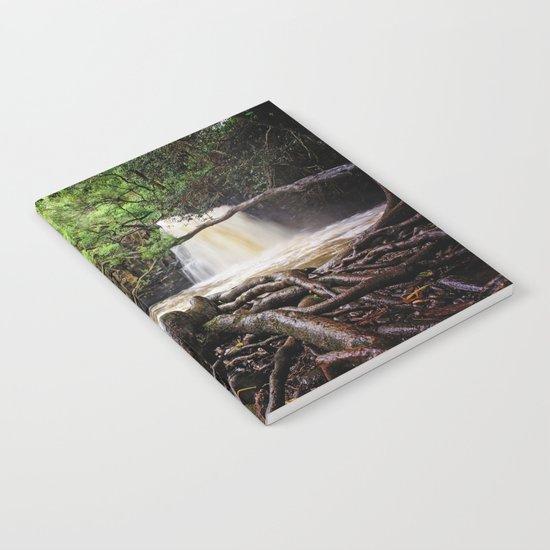 Twin Falls by ane4ka