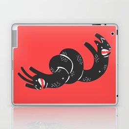 Bunnycat Laptop & iPad Skin
