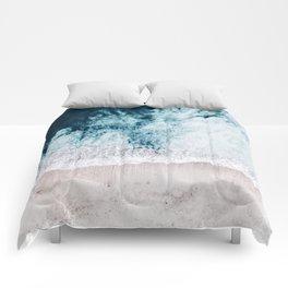 Ocean Fade Comforters
