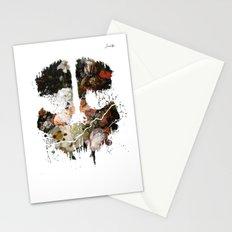 Vanity XII Jacob's 1968 Agency Paris Urban Fashion Stationery Cards