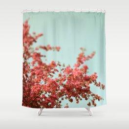 Flourish Shower Curtain