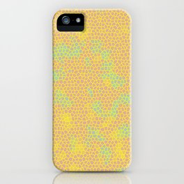 Pattern 001 iPhone Case