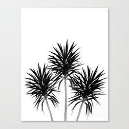 Palm Trees - Cali Summer Vibes #2 #decor #art #society6 Canvas Print