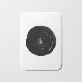Circle Bath Mat