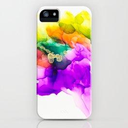 Take Me To Marakesh iPhone Case