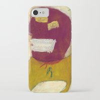 hero iPhone & iPod Cases featuring Hero by Sasa Jantolek