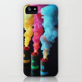 Fuse iPhone Case