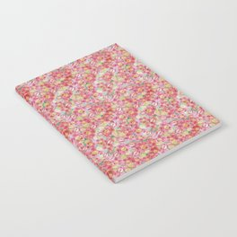 Amazon Floral Notebook