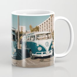 Camper-van Life - Fine Art Photog Coffee Mug
