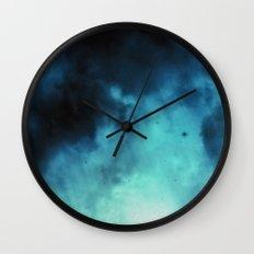 Deneb Wall Clock