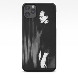 Now I Know What It Feels Like To Be God iPhone Case
