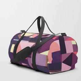 Kaku Purples Duffle Bag