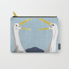 Reunited Carry-All Pouch