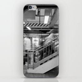 Rush Hour iPhone Skin