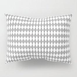 Levels of Gray Pillow Sham