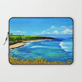 Hoʻokipa Noon Laptop Sleeve