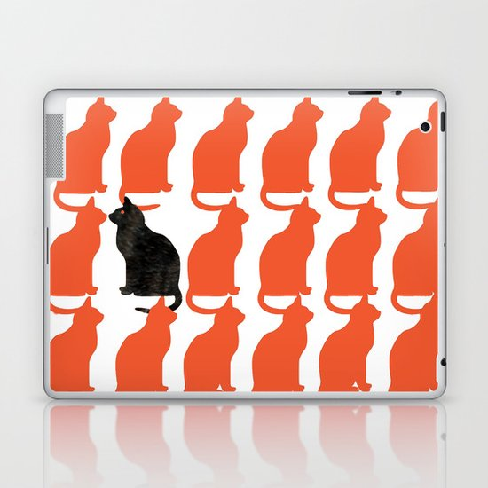 CATTERN SERIES 2 Laptop & iPad Skin