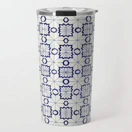 Storytile Porto, Portugal Travel Mug