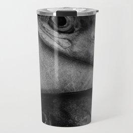 Spanish Mackerel Travel Mug