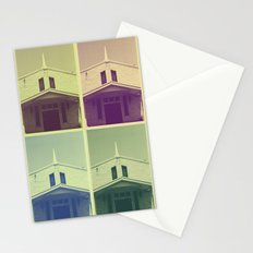 Same Shit, Different Deity Stationery Cards