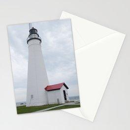 1st Lake Huron Lighthouse Stationery Cards