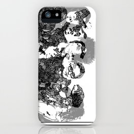 TH iPhone Case