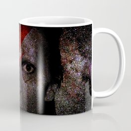 The master, the best English artist ever. Glam rock gift. Coffee Mug